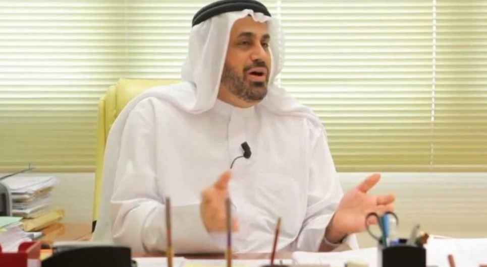 محمد عبد الله الركن قابع في سجون أبوظبي منذ سبع سنوات بعد محاكمة وصفتها العفو الدولية بالجائرة (ناشطون)
