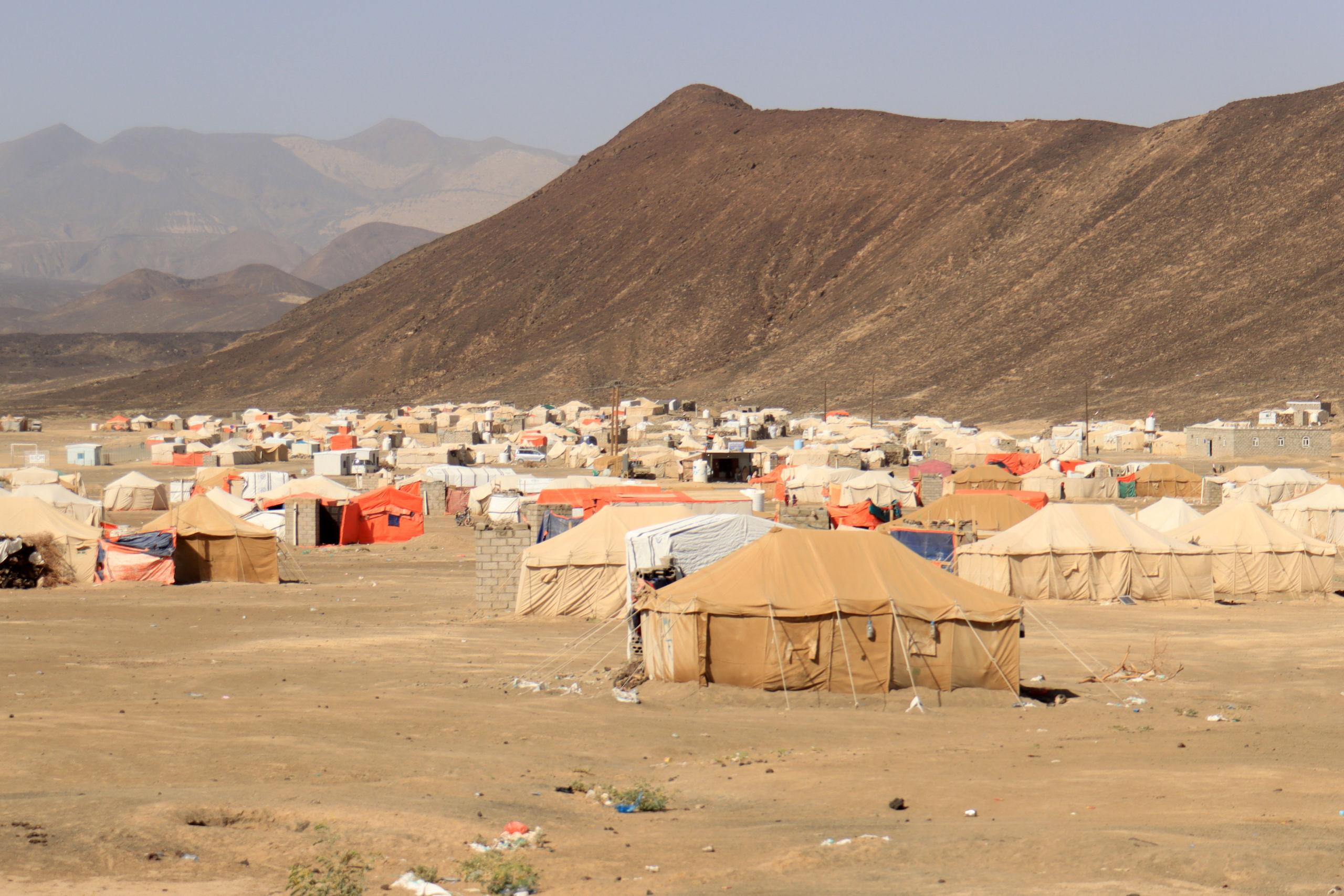 Kurdish Regional government to shut down camps in its territory/Aljazeera.