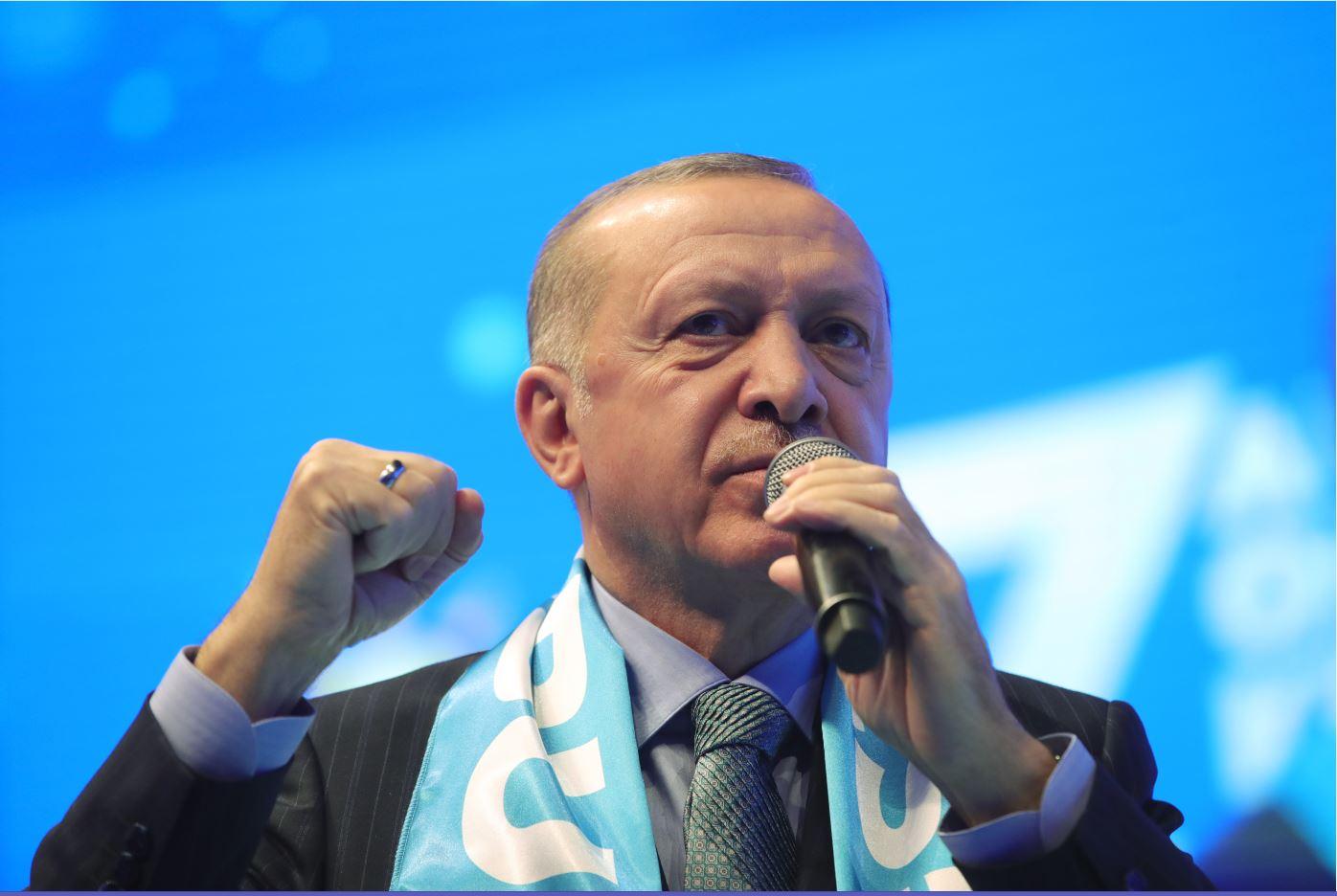 أردوغان بتعهد بتسريع العمل على تحسين ومراقبة حقوق الإنسان (الأوربية)