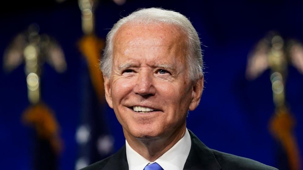 US President Joe Biden [Al Jazeera]