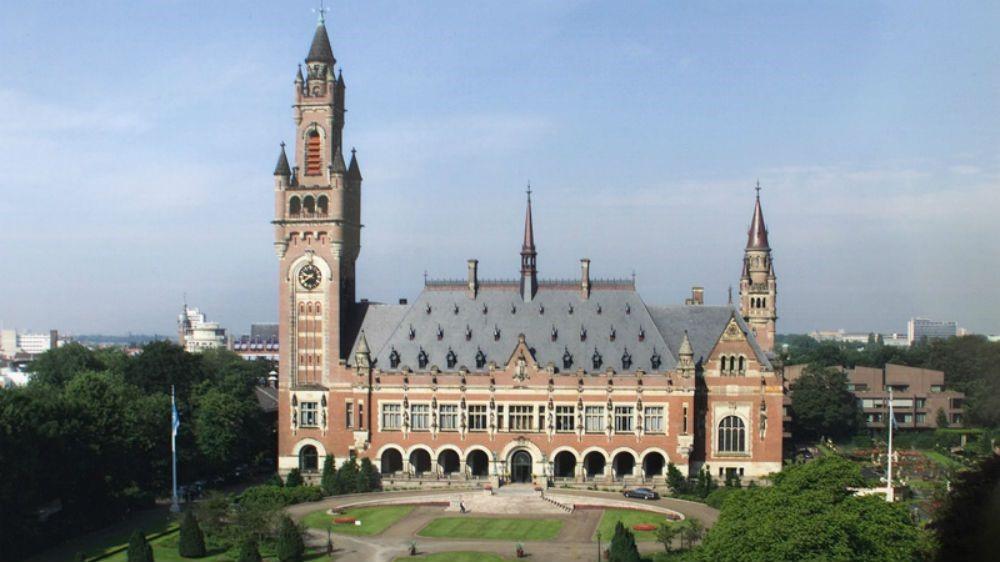 The court ruled in 2005 that Uganda's 1998-2003 intervention violated international sovereignty/Aljazeera.