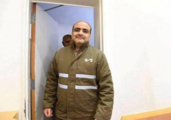 محمد الحلبي تعرض لتحقيقٍ قاسٍ ولتعذيب جسدي ونفسي (الجزيرة)