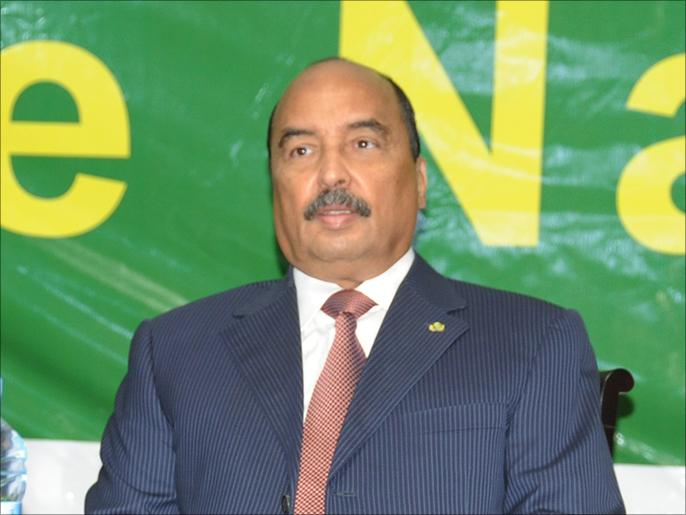 محامي الرئيس الموريتاني السابق قال إن موكله موجود في سجن انفرادي مخالف لجميع قوانين البلد ومعزول عن العالم الخارجي (الجزيرة)