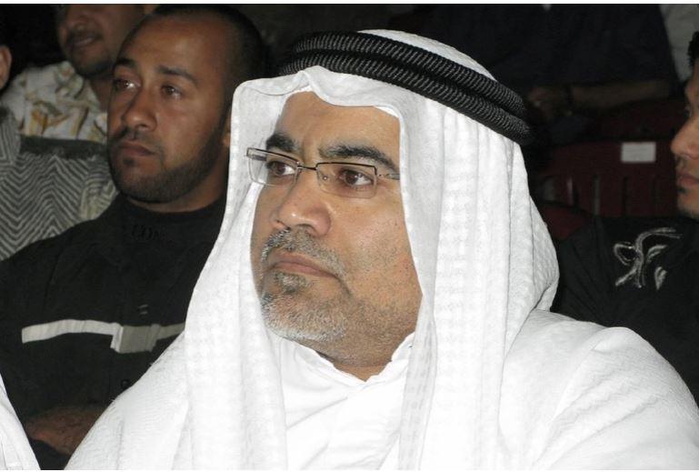 عبد الجليل السنكيس بدأ إضرابا عن الطعام يوم الخميس الماضي ذلك احتجاجا على المعاملة المهينة (ناشطون)
