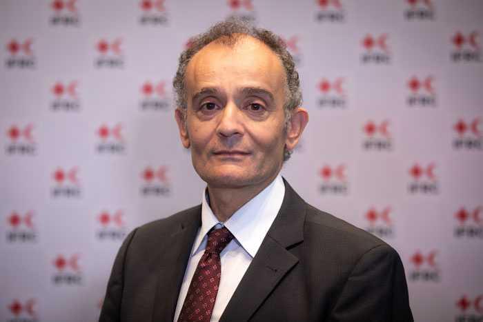 Hossam Elsharkawi