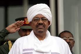 Former Sudanese President Omar Al Bashir [AL Jazeera]