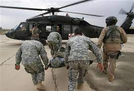 US soldiers [Reuters]